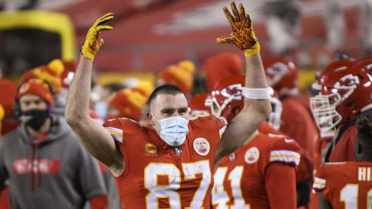 NFL, Chiefs honoring area vaccinated health care workers with free Super Bowl tickets