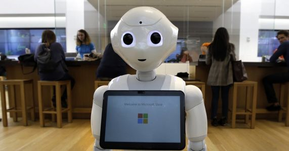 Talk to us: What are your questions and concerns about artificial intelligence?