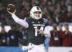 Spartans could be a force in rugged Big Ten race