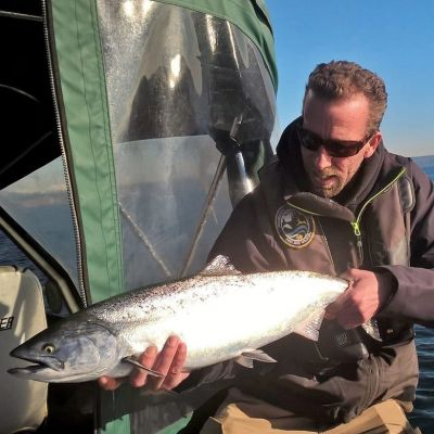 Central Puget Sound salmon fishery could close after this coming weekend