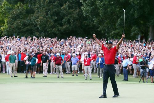 Tiger Woods is back - here's how he spends his millions and lives his life off the course