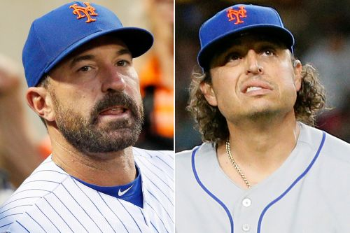 Mets respond after Vargas, Callaway blow up on reporter