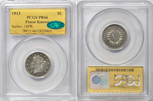 Rare nickel goes for $4.5M at auction