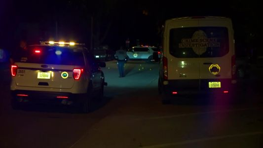 Police investigate drive-by shooting near elementary school