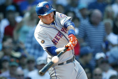 Mets send ailing Wilmer Flores back to New York