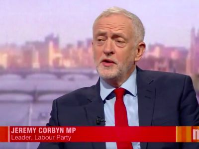 Corbyn angers Labour MPs by refusing to consider keeping Britain in the single market