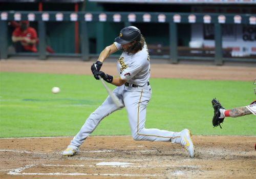 Pirates' game Saturday in question after Reds player tests positive for COVID-19