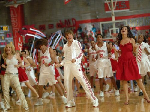 17 things you didn't know about the 'High School Musical' movies