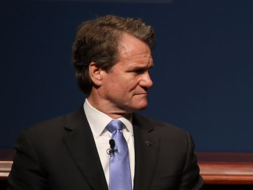 'He looked after his allies and demoralized top producers': Bank of America's investment banking chief's out after a tumultuous year