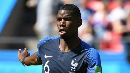 Pogba haircut jibe and France criticism played down by Denmark boss Hareide