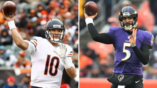 Ravens, Bears to open 2018 NFL preseason in Hall of Fame Game
