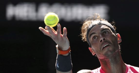 Australian Open Glance: Nadal, Kyrgios duel in 4th round