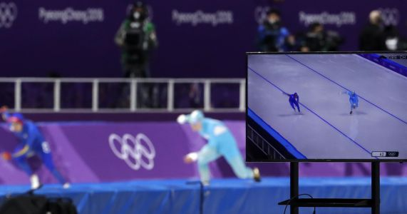 Less is more: Why the Olympics broadcast beats online