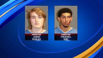 2 arrested in Nashua home invasion; teen assaulted, police say