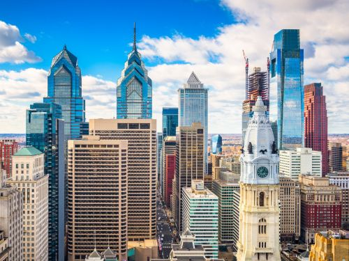 The best places to live in Philadelphia