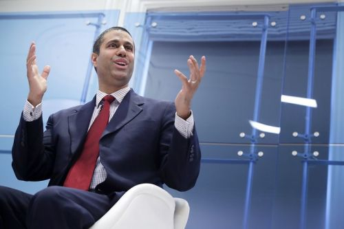 Net neutrality, consolidation, monopolies, and you