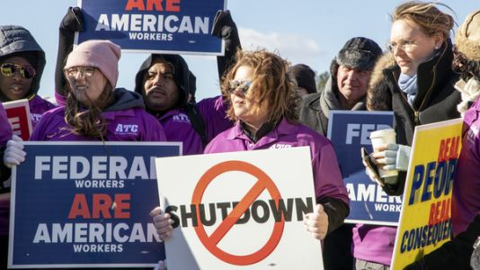 Federal Shutdown Has Meant Steep Health Bills For Some Families