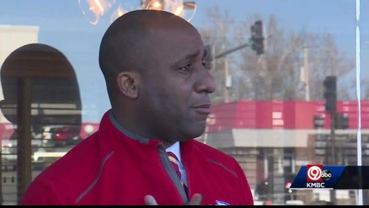 KC, Buffalo mayors make friendly wager over AFC Championship Game