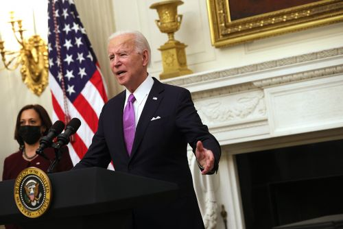 'Congress is going to do what Congress does': Biden administration confirms hands-off impeachment stance