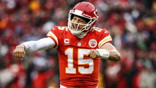 Patrick Mahomes graces 'Madden NFL 20' cover