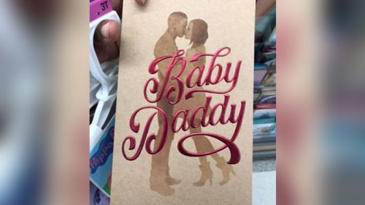 Target apologizes amid backlash for 'baby daddy' Father's Day cards
