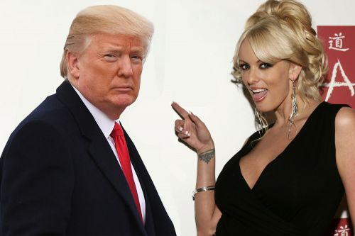 All the dirty details of Trump's alleged porn star affair
