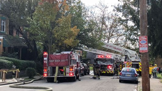 Body found in Homewood house fire