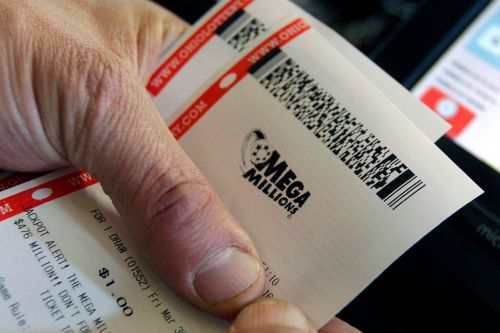 Mega Millions drawing yields no winners, jackpot swells to $1.6B
