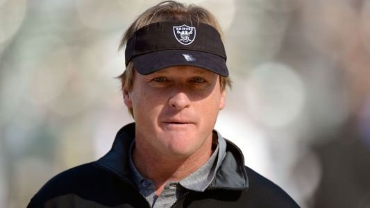 NFL: Raiders complied with Rooney Rule before hiring Jon Gruden