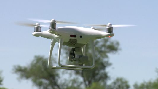 New drone program will help BCFD in search and rescue operations