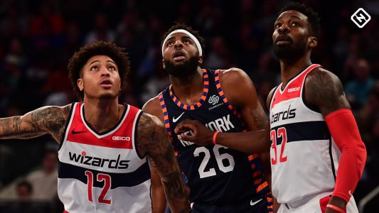 Knicks vs. Wizards: Time, TV channel, how to watch online