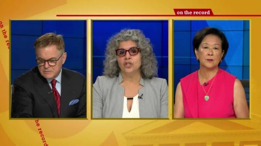 On The Record: Teacher's union leader says MCAS not practical in light of COVID-19