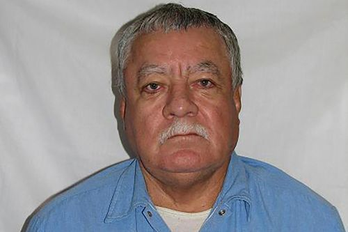 Inmate released after 25 years on death row