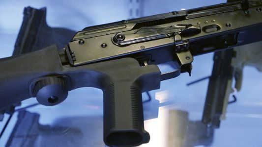 Largest maker of bump stocks will stop accepting orders