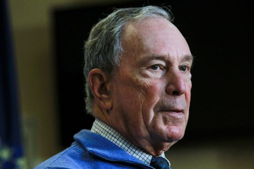 Bloomberg donates record $1.8B to Johns Hopkins
