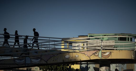 Killings by police divide Brazilian city weary of crime