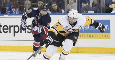 Shattenkirk leads lean crop of top NHL free agents