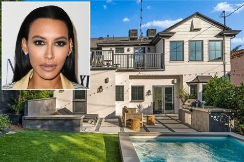 Naya Rivera's home before tragic death sold for $2.69M