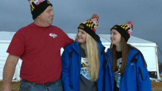 Super Plunging is family affair for Boyd family