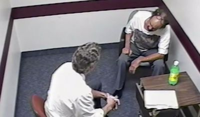 Police interview with 'Bob Evans' released; authorities hope for clues