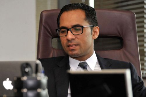 Africa's youngest billionaire free 9 days after abduction