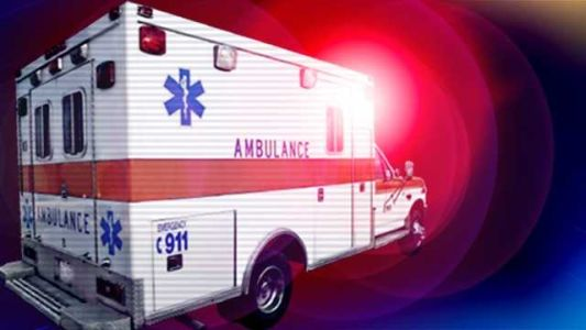 Man dead after house fire in Laurens County, coroner says