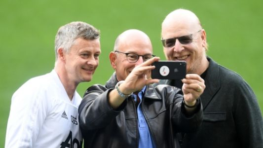 Glazers in? Divisive family on verge of success with Manchester United, Buccaneers