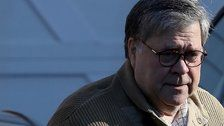 Reminder: William Barr Critiqued Mueller's Obstruction Focus Before He Became AG
