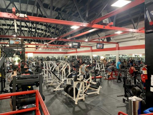 Gyms and restaurants ready to fully reopen in Santa Cruz County