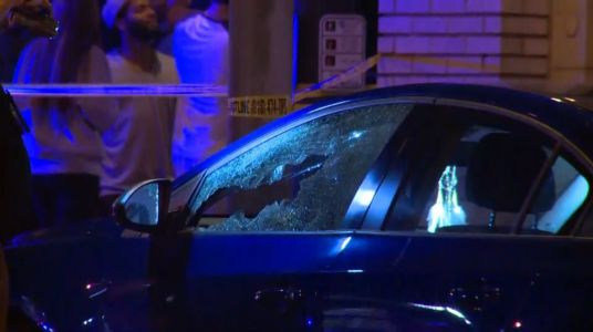 Man wounded in shooting in downtown area early Saturday