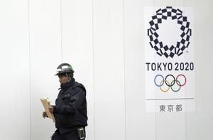 Cost of 2020 Tokyo Olympics ceremonies up 40 percent