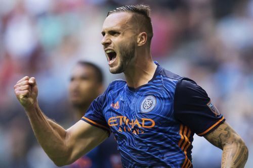 NYCFC defender doesn't want to go back to Europe