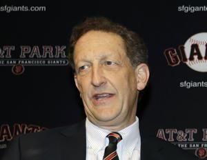 District attorney: Giants CEO Larry Baer won't face charges