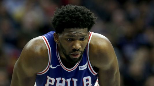 Joel Embiid injury update: 76ers C reportedly upgraded to probable for Game 3